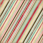 """Homemade With Love """"Baking Stripe"""""""