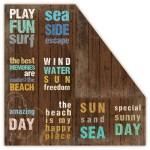 """LOFT marina """"Board"""""""