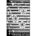 "Stempel ""Thinking of you"" ASIATIC"
