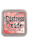 "Distress Oxide Pad ""Abandoned Coral"""