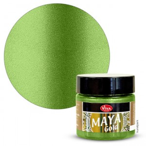 "Maya Gold ""Avocado"""