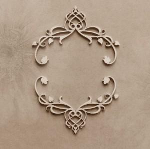 Tekturka Ornamenty Ruta