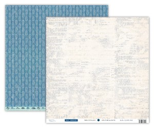 Papier Naval Treaty Sea Breeze