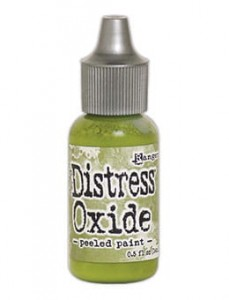 "Distress Oxide Reinker ""Peeled Paint"""