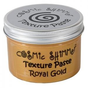 Texture Paste- Royal Gold