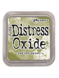 "Distress Oxide Pad ""Peeled Paint"