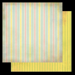 "kolekcja ""Afternoon Muse"" Stripe"