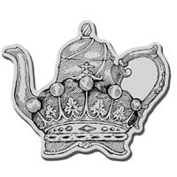 Stempel Royal Teapot